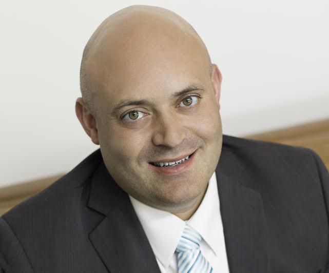 AAron Drussel - 2017 President